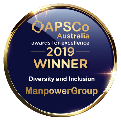 Meet the Team - APSCo Award